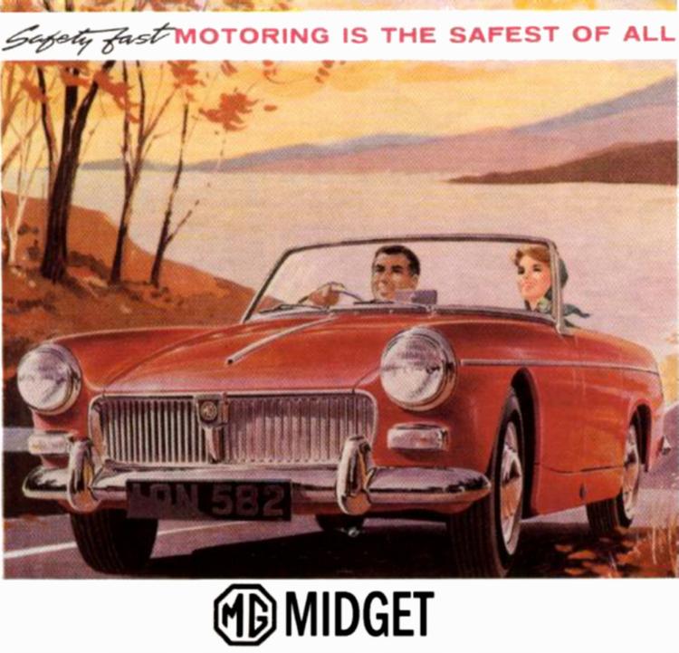 MG_Midget Safety