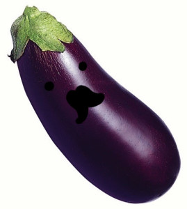 pathetic aubergine