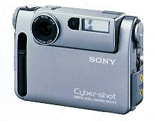Sony DSC-F2 b