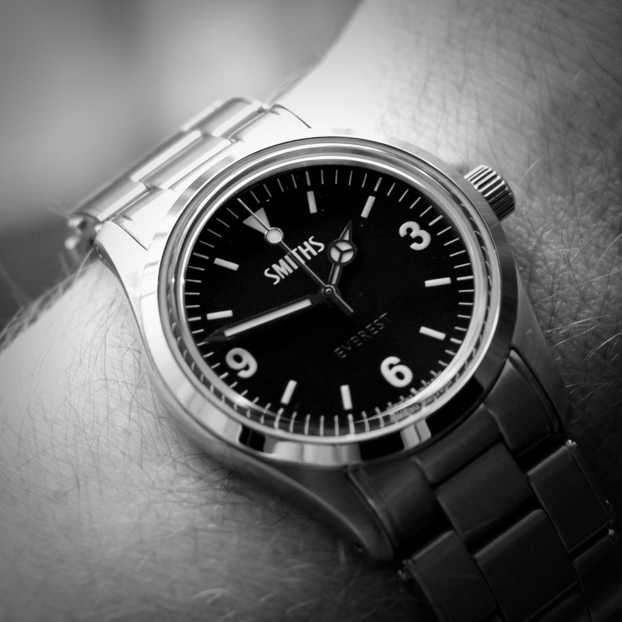 Timefactors PRS-25